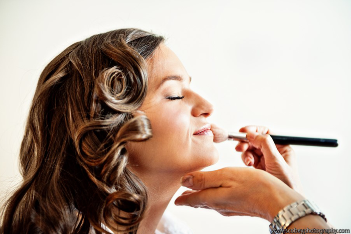 how to become a successful hair and makeup artist